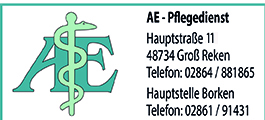 AE-Pflegedienst