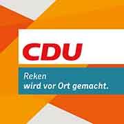 CDU GV Reken