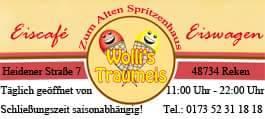 Cafe Altes Spritzenhaus
