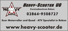 Heavy Scooter