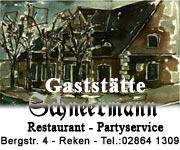 Gaststätte Schneermann