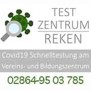 Testzentrum Reken