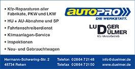 Autohaus Dülmer