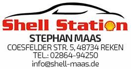 Shell Station Michael Maas