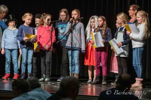 Heimatfest im RekenForum