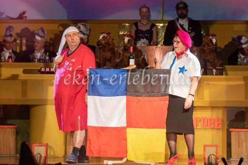 Reken besucht Lenzen - 2020