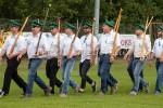 Schützenfest in Hülsten - Samstag und Sonntag 2019