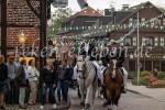 Schützenfestsamstag und -sonntag in Klein Reken 2019