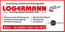Logermann Entsorgungsgesellschaft