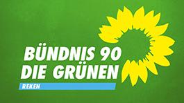 Grüne Reken