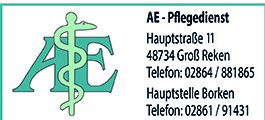 AE-Pflegedienst