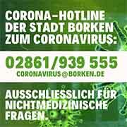Corona Telefon