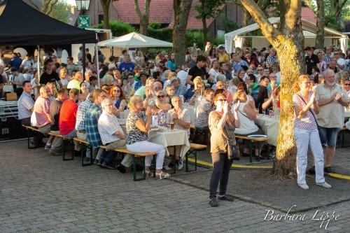50 Jahre Gemeinde Reken