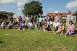 Beaglespielplatz feiert sein einjähriges Jubiläum