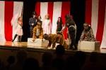 Der verhexte Zirkus Marzipan