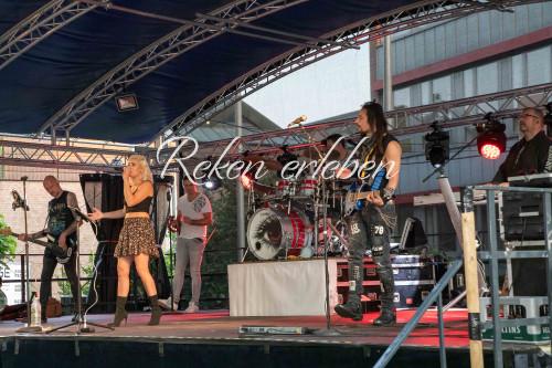 Dorfbiergarten - Freitag mit der Band