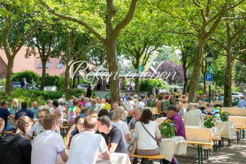 Dorfbiergarten - Sonntag Frühschoppen