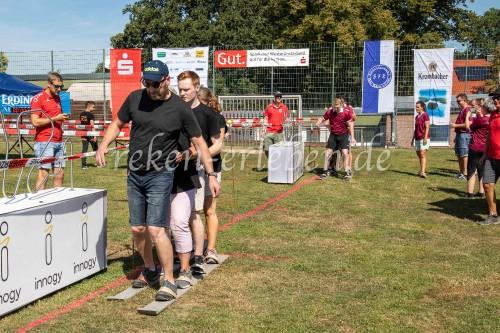 Dorfolympiade 2019 in Klein Reken