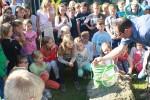 Elleringschule erhält Auszeichnung von der NABU
