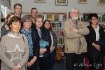 Eröffnung der Ausstellung mit Werken von Karl Josef Schaumburg