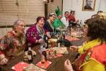 Frauenkarneval mit den Heubachlerchen