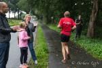 Impressionen vom Rekener Triathlon