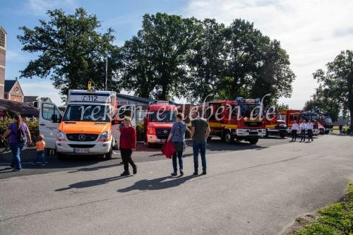 Feuerwehr Maria Veen Jubiläum2019-34