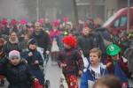 Karnevalsumzüge der Grundschulen 2019