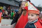Karnevalsumzug durch Groß Reken 2018