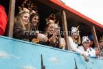 Karnevalsumzug in Reken 2019