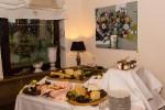 Küchenparty in der Gaststätte Schneermann