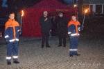 Feuerwehr Klein Reken Einsegnung-1