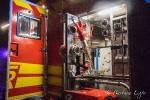 Feuerwehr Klein Reken Einsegnung-21