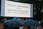 Open-Air Kinonacht