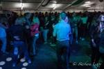 Partytime beim Schützenfest in Hülsten
