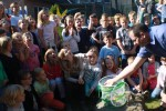 Schmetterlingsfreundliche Ellering-Schule