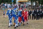 Schützenfest Groß Reken - 2. Tag