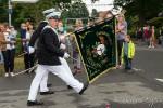 Schützenfest Hülsten - Umzug und Parade