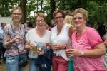 Schützenfest Hülsten - Vogelstange