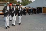 Schützenfest Klein Reken - 1. Tag