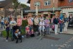 Schützenfest Maria Veen - Zapfenstreich