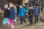 Schulkarneval in Reken
