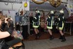 SFR und Feuerwehr Klein Reken Karnevalsparty