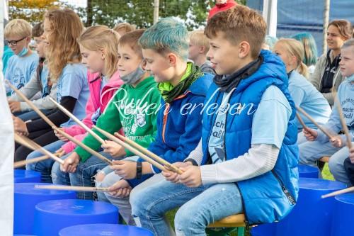Ellering Schule Trommelkonzert-11