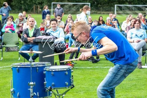 Ellering Schule Trommelkonzert-17